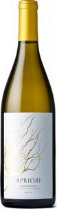Apriori Chardonnay 2014 Bottle