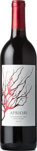Apriori Proprietary Red 2014, Napa Valley Bottle