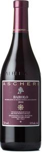 Ascheri Barolo 2010 Bottle