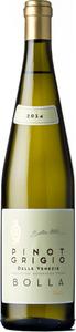 Bolla Retro Pinot Grigio 2014 Bottle