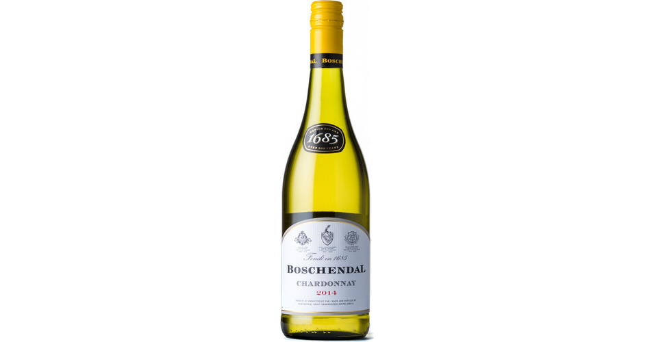Boschendal 1685 chardonnay 2014 expert wine ratings and for Boschendal wine