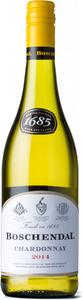 Boschendal 1685 Chardonnay 2014, Coastal Region Bottle