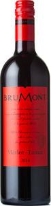 Brumont Merlot Tannat 2014 Bottle