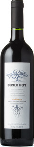 Buried Hope Tempranillo 2010 Bottle