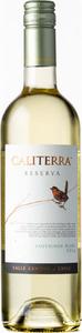 Caliterra Sauvignon Blanc Reserva 2014 Bottle