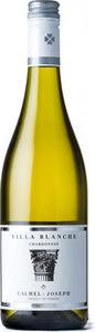 Calmel & Joseph Villa Blanche Chardonnay 2013 Bottle