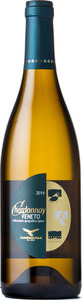 Campagnola Chardonnay 2014, Indicazione Geographica Tipica (Igt) Bottle