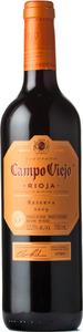 Campo Viejo Reserva 2009, Rioja Bottle