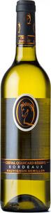 Cheval Quancard Réserve Blanc 2013, Ac Bordeaux Bottle