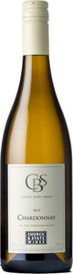 Church & State Coyote Bowl Series Chardonnay 2013, Okanagan Valley Bottle