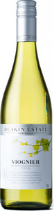 Deakin Estate Viognier 2014 Bottle