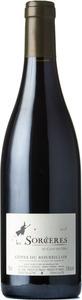 Domaine Du Clos Des Fées Les Sorcières 2013 Bottle