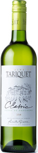 Domaine Du Tariquet Classic 2014, Gascony Bottle
