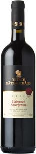 Domaine Hatzimichalis Cabernet Sauvignon 2009 Bottle