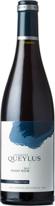 Domaine Queylus Tradition Pinot Noir 2012, VQA Niagara Peninsula Bottle