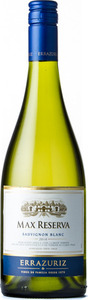 Errazuriz Max Reserva Sauvignon Blanc 2014, Aconcagua Costa Bottle