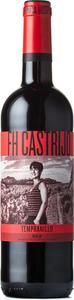 F H Castrijo Tempranillo 2011, Rioja Crianza Bottle