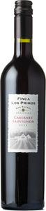 Finca Los Primos Cabernet Sauvignon 2014, San Rafael Bottle