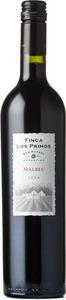 Finca Los Primos Malbec 2014, San Rafael Bottle