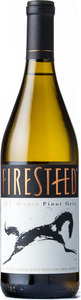 Firesteed Pinot Gris 2012, Oregon Bottle