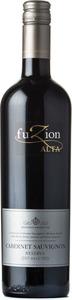 Fuzion Alta Reserva Cabernet Sauvignon 2013 Bottle