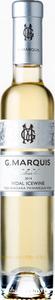 G. Marquis The Silver Line Vidal Icewine 2014, VQA Niagara Peninsula (375ml) Bottle