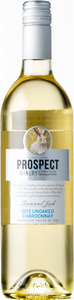Prospect Winery Townsend Jack Chardonnay 2013 Bottle