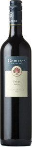 Gemtree Uncut Shiraz 2013, Mclaren Vale Bottle