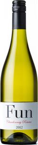 Georges Duboeuf Fun Chardonnay Réserve 2012, Pays D'oc Bottle