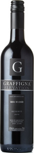 Graffigna Elevation Reserve Red 2013, San Juan Bottle