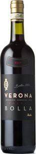 Bolla Verona Rosso Retro 2012, Igt Bottle