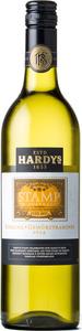 Hardys Stamp Series Riesling Gewurztraminer 2014, Southeastern Australia Bottle