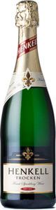 Henkell Trocken Fine Sekt Dry Bottle