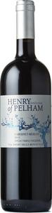 Henry Of Pelham Speck Family Reserve Cabernet Sauvignon/Merlot 2012, VQA Short Hills Bench, Niagara Peninsula Bottle