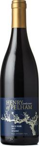 Henry Of Pelham Reserve Baco Noir 2013, VQA Ontario Bottle