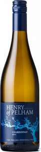 Henry Of Pelham Chardonnay 2014, VQA Niagara Peninsula Bottle