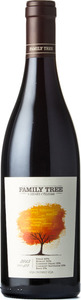 Henry Of Pelham Family Tree Red 2013, VQA Ontario Bottle