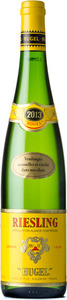 Hugel Riesling 2013, Ac Alsace Bottle