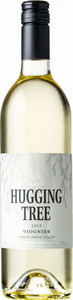 Hugging Tree Viognier 2013, BC VQA Similkameen Valley Bottle