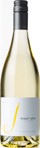 J Vineyards Pinot Gris 2014 Bottle