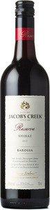 Jacob's Creek Reserve Barossa Shiraz 2013, Barossa Valley Bottle