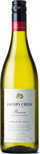 Jacob's Creek Chardonnay Reserve 2014, Adelaide Hills Bottle