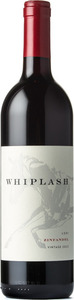 Whiplash Lodi Zinfandel 2013, Lodi, California Bottle