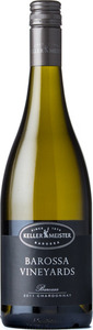 Kellermeister Chardonnay Barossa Vineyards 2011 Bottle