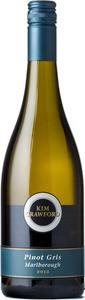 Kim Crawford Pinot Gris 2013 Bottle