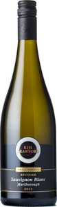 Kim Crawford 'sp Spitfire' Sauvignon Blanc 2014, Wairau Valley, Marlborough Bottle