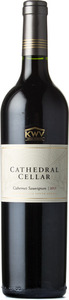 Kwv Cathedral Cellar Cabernet Sauvignon 2013 Bottle