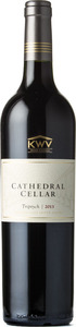 Cathedral Cellar Triptych 2013, Wo Western Cape Bottle