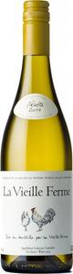 La Vieille Ferme Côtes Du Luberon 2014 Bottle