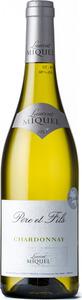 Laurent Miquel Pere Et Fils Chardonnay 2013, Vin De Pays D'oc Bottle